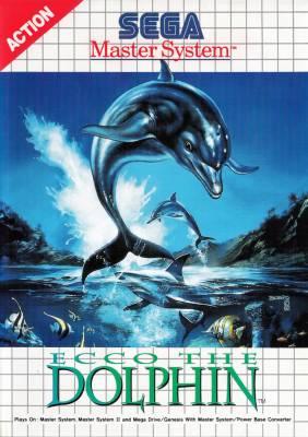 Ecco the Dolphin -  EU