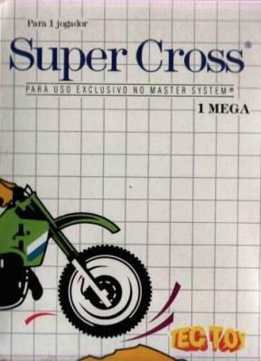 Enduro Racer -  BR -  Super Cross