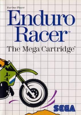 Enduro Racer -  EU -  No R