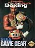 Evander Holyfields Real Deal Boxing -  US -  Manual