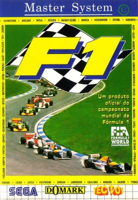 F 1 -  BR