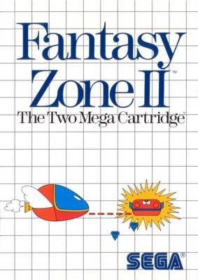 Fantasy Zone II -  US