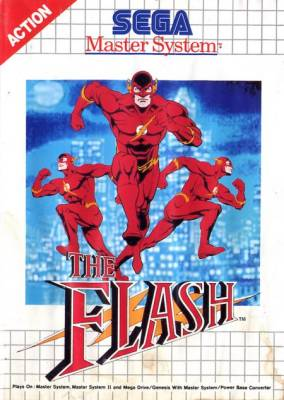 Flash -  EU