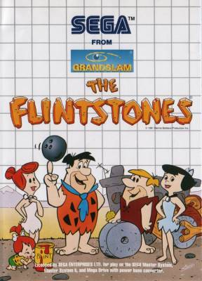Flintstones -  EU