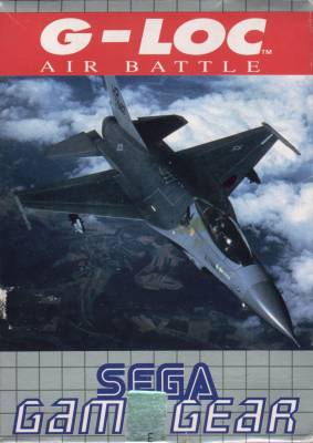 GLOC Air Battle -  EU -  Front