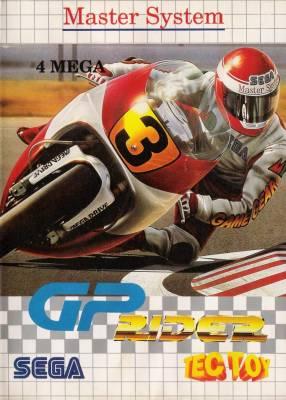 GP Rider -  BR