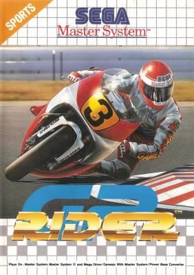 GP Rider -  EU