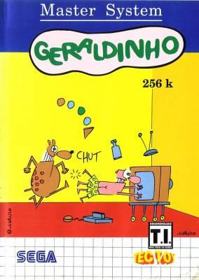 Geraldinho -  BR