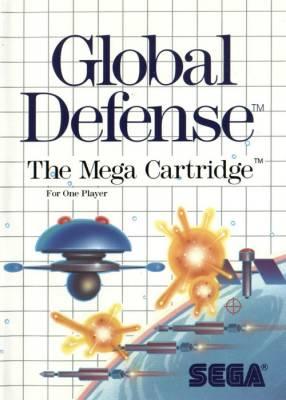 Global Defense -  US -  Front