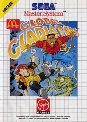 Global Gladiators -  EU
