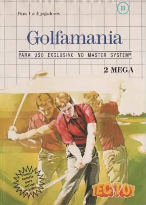 Golfamania -  BR