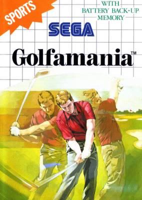 Golfamania -  EU -  No R