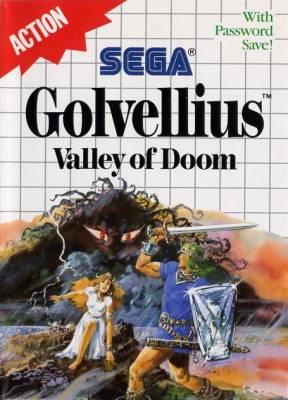 Golvellius -  EU -  R