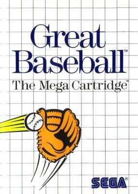Great Baseball -  EU -  R