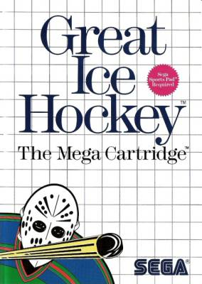 Great Ice Hockey -  US