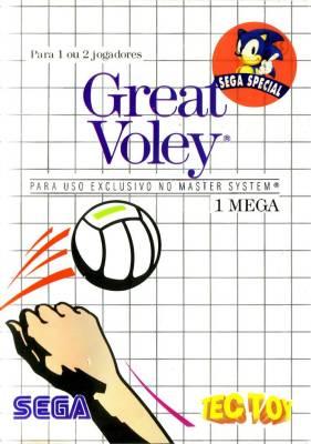 Great Volleyball -  BR
