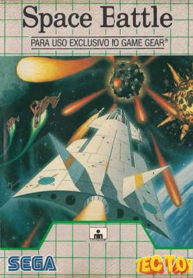 Halley Wars -  BR -  Space Battle
