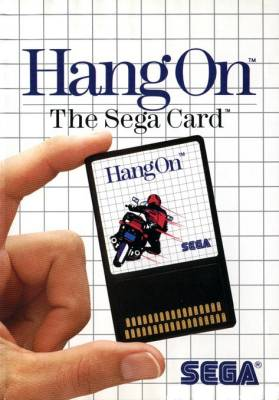 Hang On -  AU -  Card