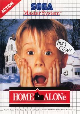 Home Alone -  EU