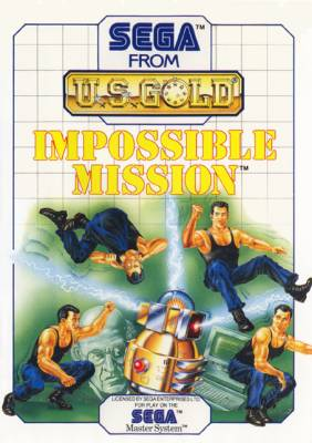 Impossible Mission -  EU
