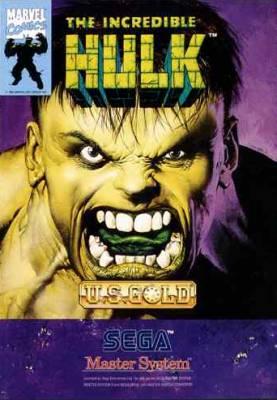 Incredible Hulk -  EU