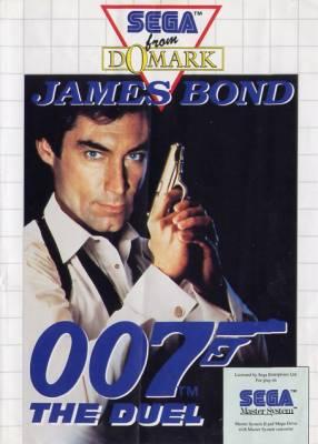 James Bond 007 The Duel -  EU