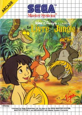 Jungle Book -  FR