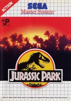Jurassic Park -  EU