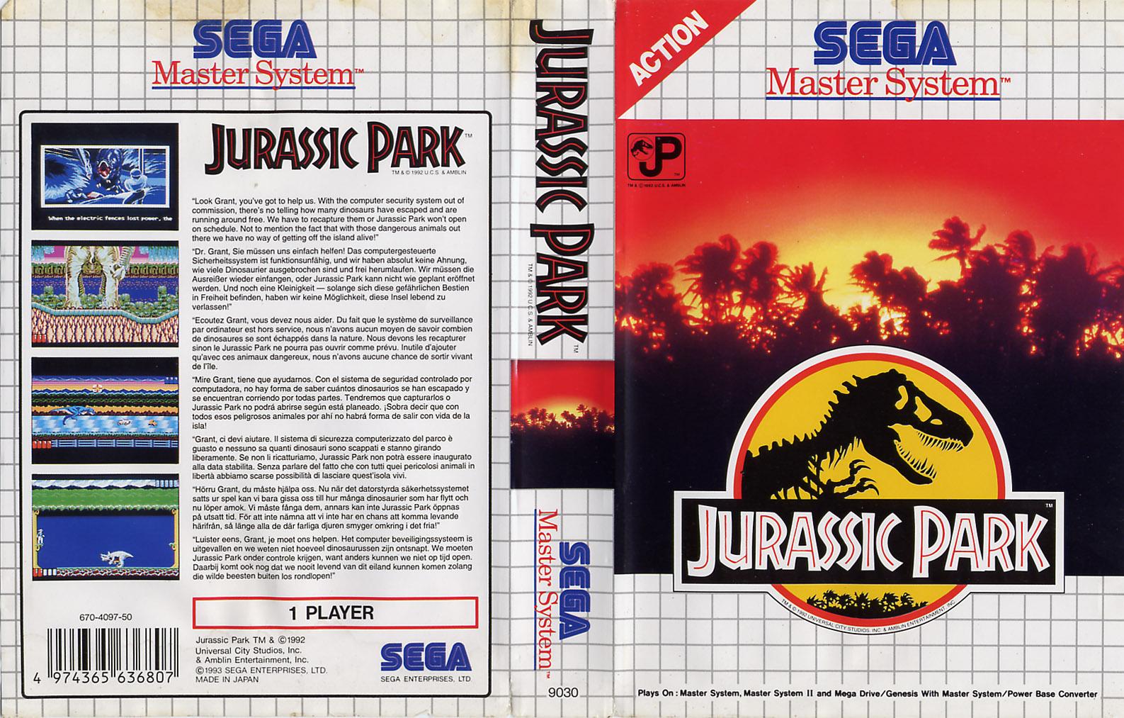 http://www.smspower.org/uploads/Scans/JurassicPark-SMS-EU.jpg