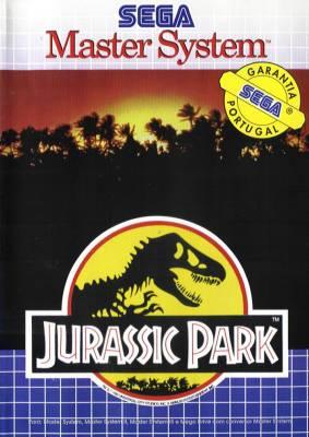 Jurassic Park -  PT