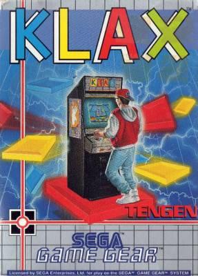 KLAX -  EU -  Front