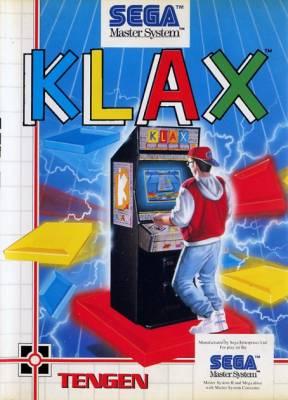 Test : Klax KLAX-SMS-EU-medium