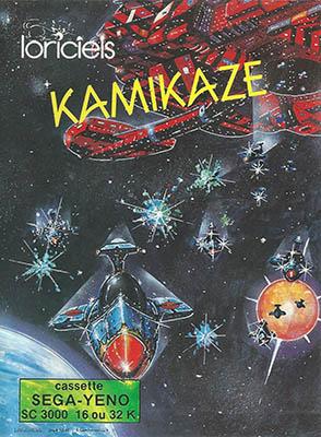 Kamikaze -  FR