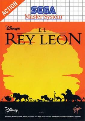 Lion King -  ES