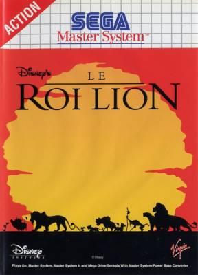 Lion King -  FR