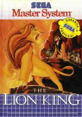 Lion King -  PT