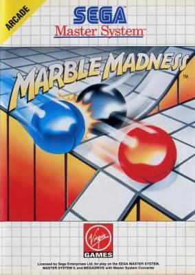 Marble Madness -  EU