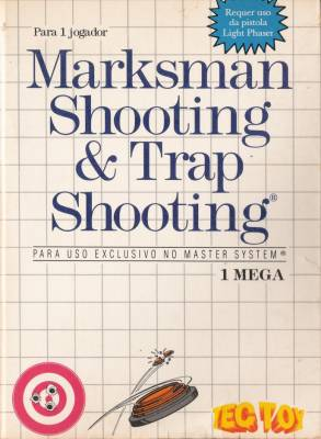 Marksman Shooting and Trap Shooting -  BR