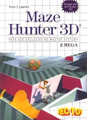 Maze Hunter 3D -  BR