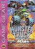 Monster Truck Wars -  US -  Manual