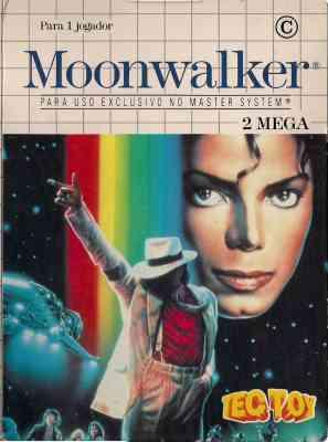 Moonwalker -  BR