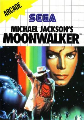 Moonwalker -  EU - 6 Langs