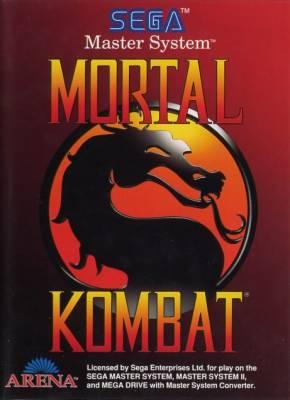 Mortal Kombat -  EU