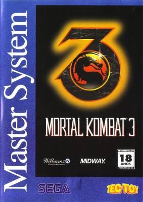 Mortal Kombat 3 -  BR