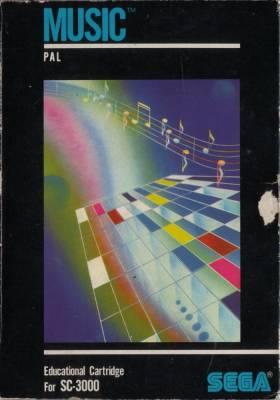 Music -  EU -  Front