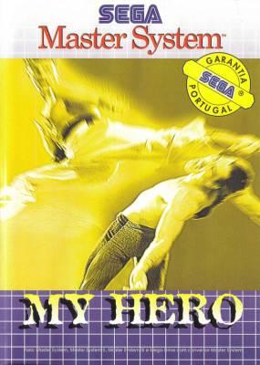 My Hero -  PT