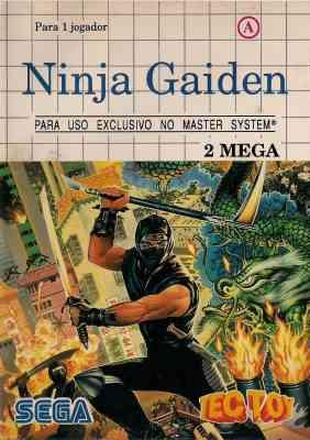 Ninja Gaiden -  BR