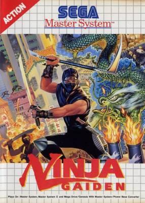 Ninja Gaiden -  EU