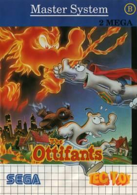 Ottifants -  BR