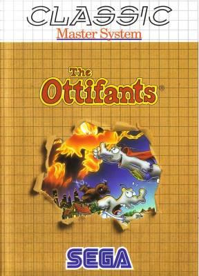 Ottifants -  EU -  Classic